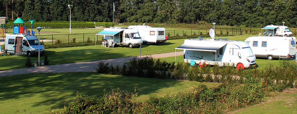 Camperplaats Vessem (Brabant)