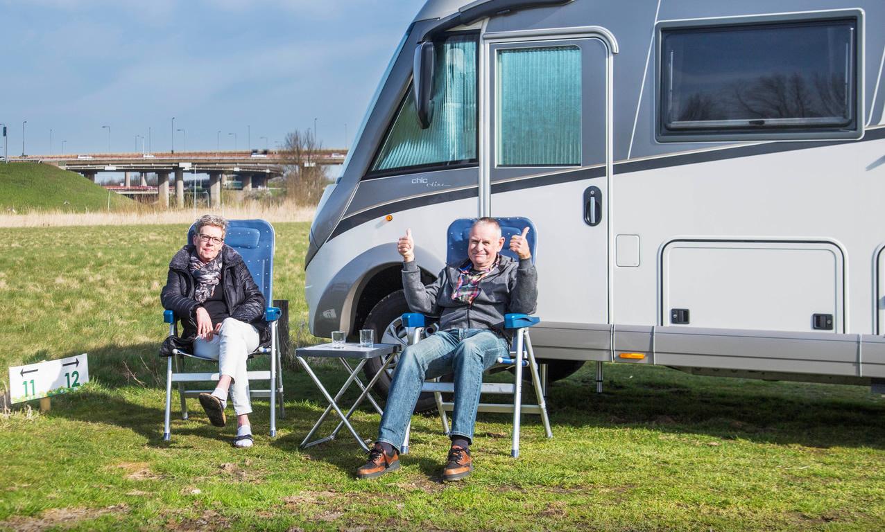 Nissewaard zoekt plekken voor camperparkjes
