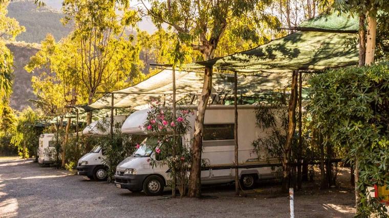 Pechhulp camper