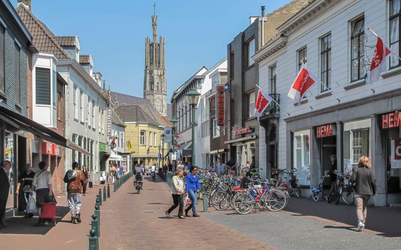CP Hulst Zeeuws-Vlaanderen