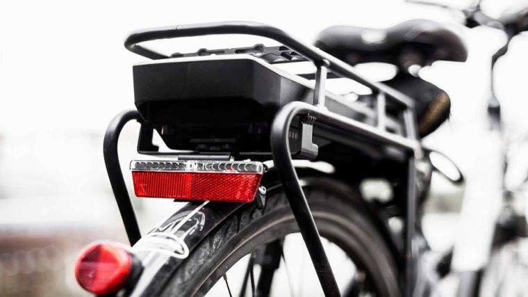 Levensduur fietsaccu verlengen in de winter