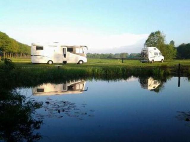 Camperplaats De Barswieke gesloten