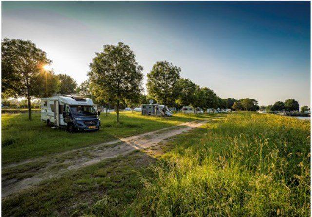 Camperlocaties Terneuzen niet meer gratis