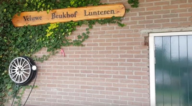 CP Beukhof in Lunteren