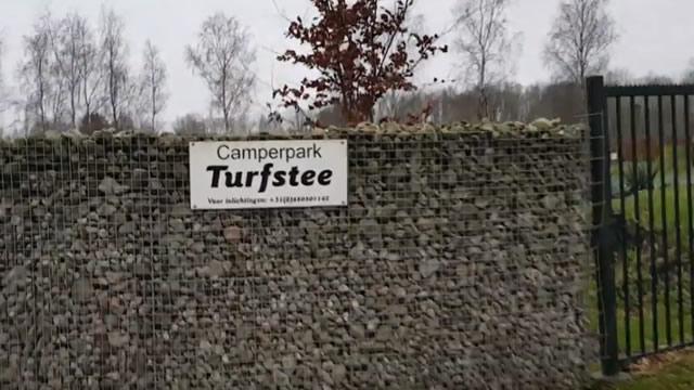CP Turfstee in Bijham