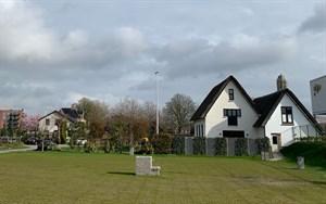 CP Camperpark Hofvliet, Zwolle