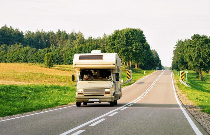 Loop ik met camper op diesel risico?