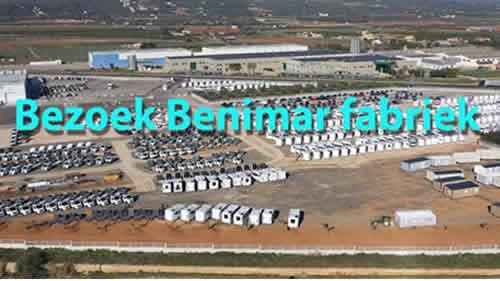 Benimar Camperfabriek