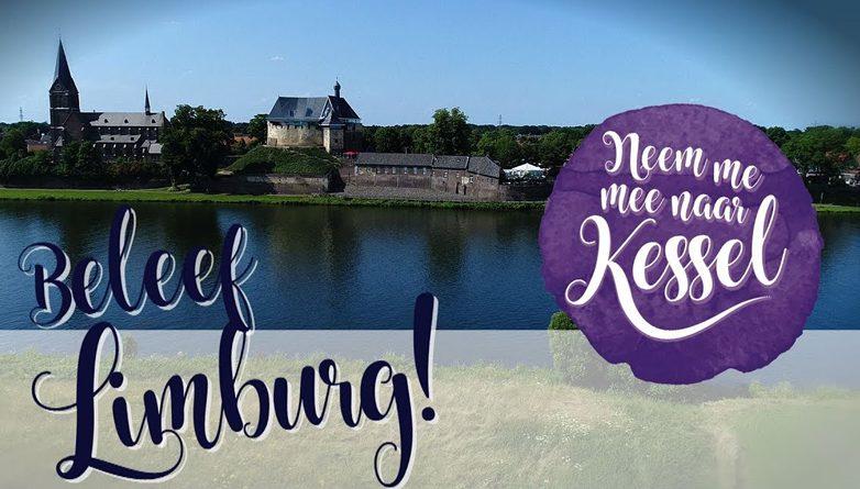 Ontdek Kessel (Limburg)