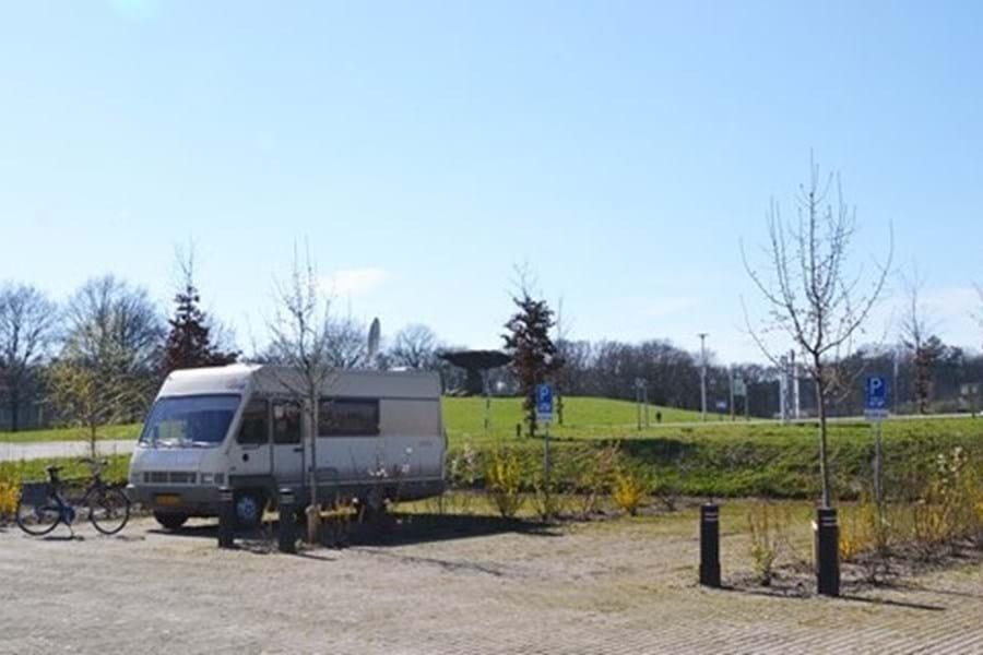 Volop nieuwe camperlocaties in Nederland