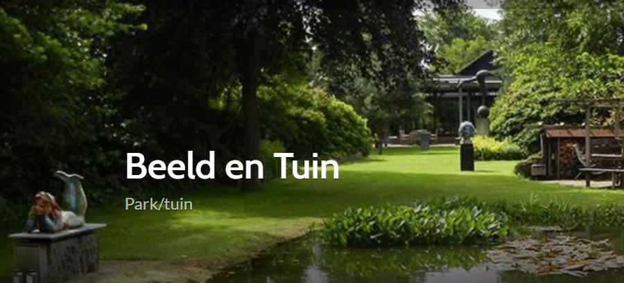 Beeld en Tuin