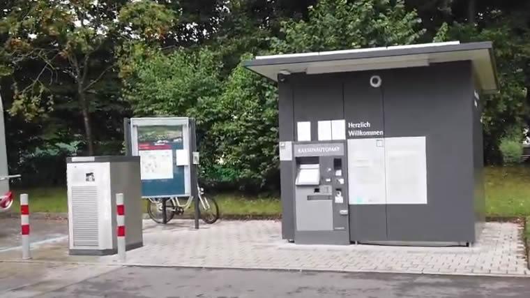 CP Blaubeuren – deelstaat Baden-Württemberg / Duitsland