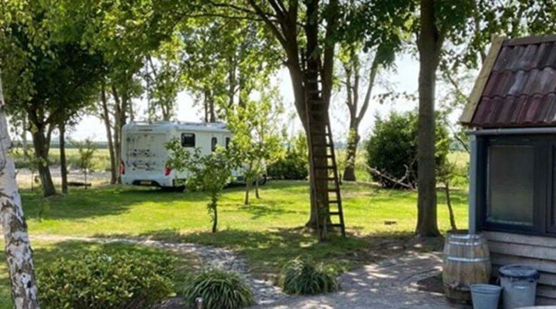 Twee nieuwe camperplaatsen in Noord-Brabant