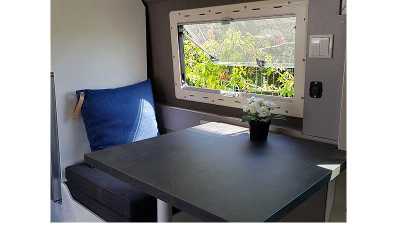Wat kost een zelfbouw camper?
