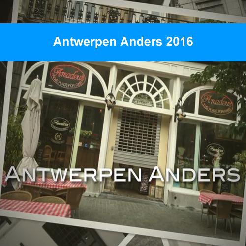 Antwerpen Anders 2016