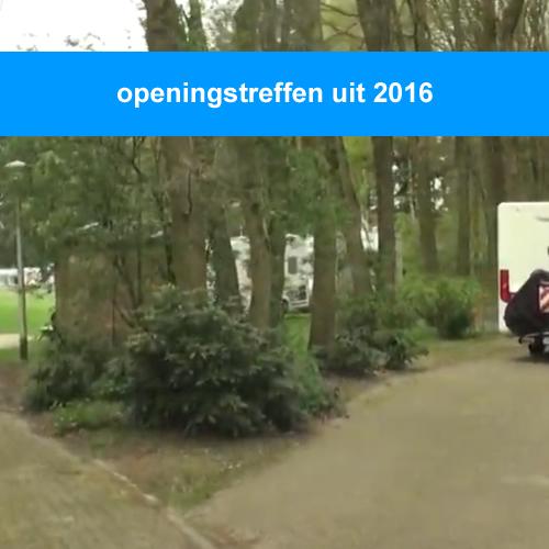 Openings-treffen
