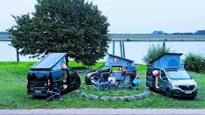 Aantal campers in Nederland sinds 2015 met bijna 49 procent gestegen