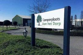 """Camperplaats """"Aan het Dorp"""""""