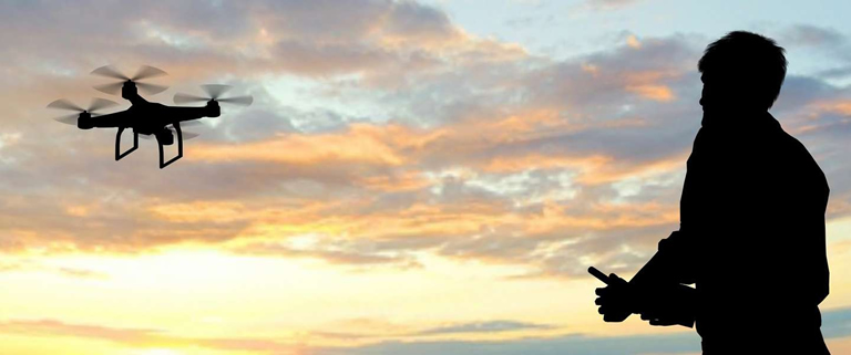 Nieuwe regels voor vliegen met drones