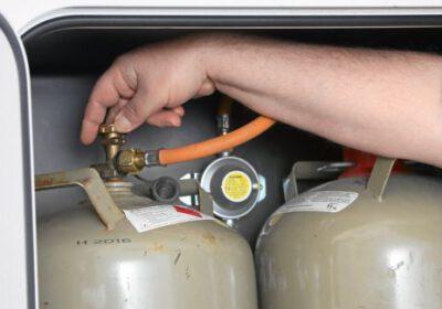 10 tips om gasflessen veilig te gebruiken