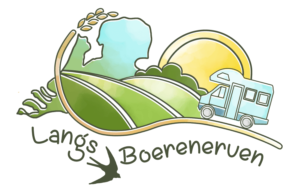 Beleef het buitenleven met een rondje 'langs Boerenerven'