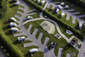 Drive-In Camperpark Ouddorp aan Zee