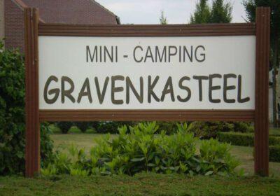 Mini Camping Gravenkasteel