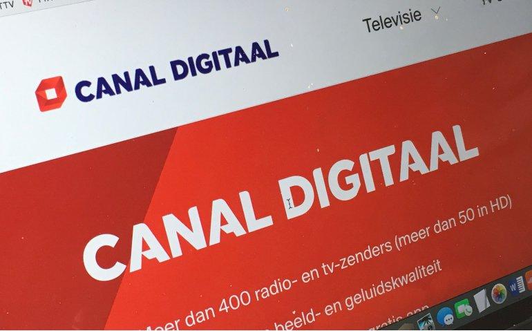 Canal Digitaal neemt activiteiten failliet Joyne over