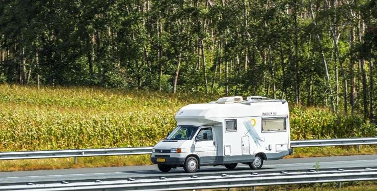 Campers razend populair, maar erg veilig zijn ze niet