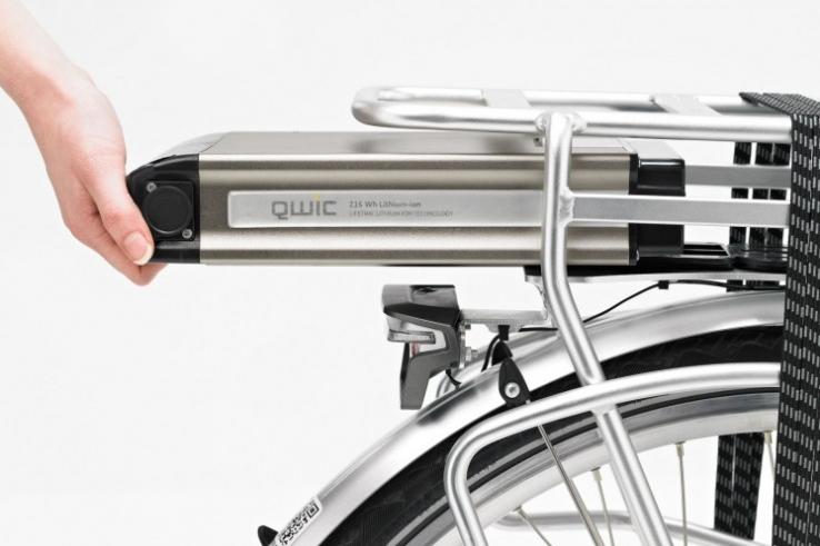 Heeft u problemen met uw fietsaccu?