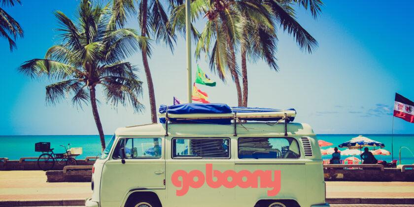Camperclub Skeller gaat samenwerken met Goboony