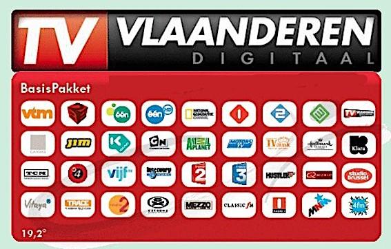 TV blijven kijken via satelliet in België?