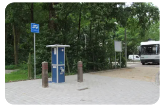 Park Olmenhof (Herk-de-Stad)