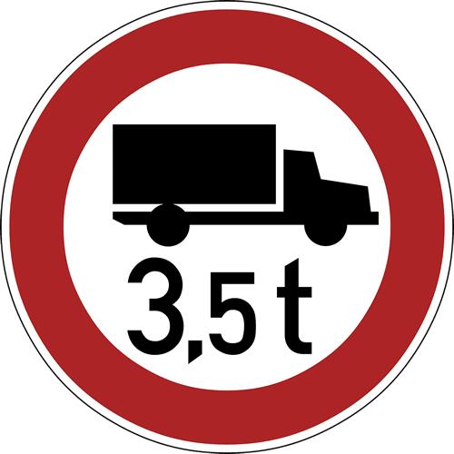 Nieuwe EU-richtlijn: gaat het B-rijbewijs naar 4250 kilo?