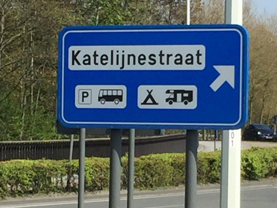 Parking Kanaaleiland (Brugge-Vlaanderen)